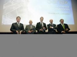 gaiasariak2010