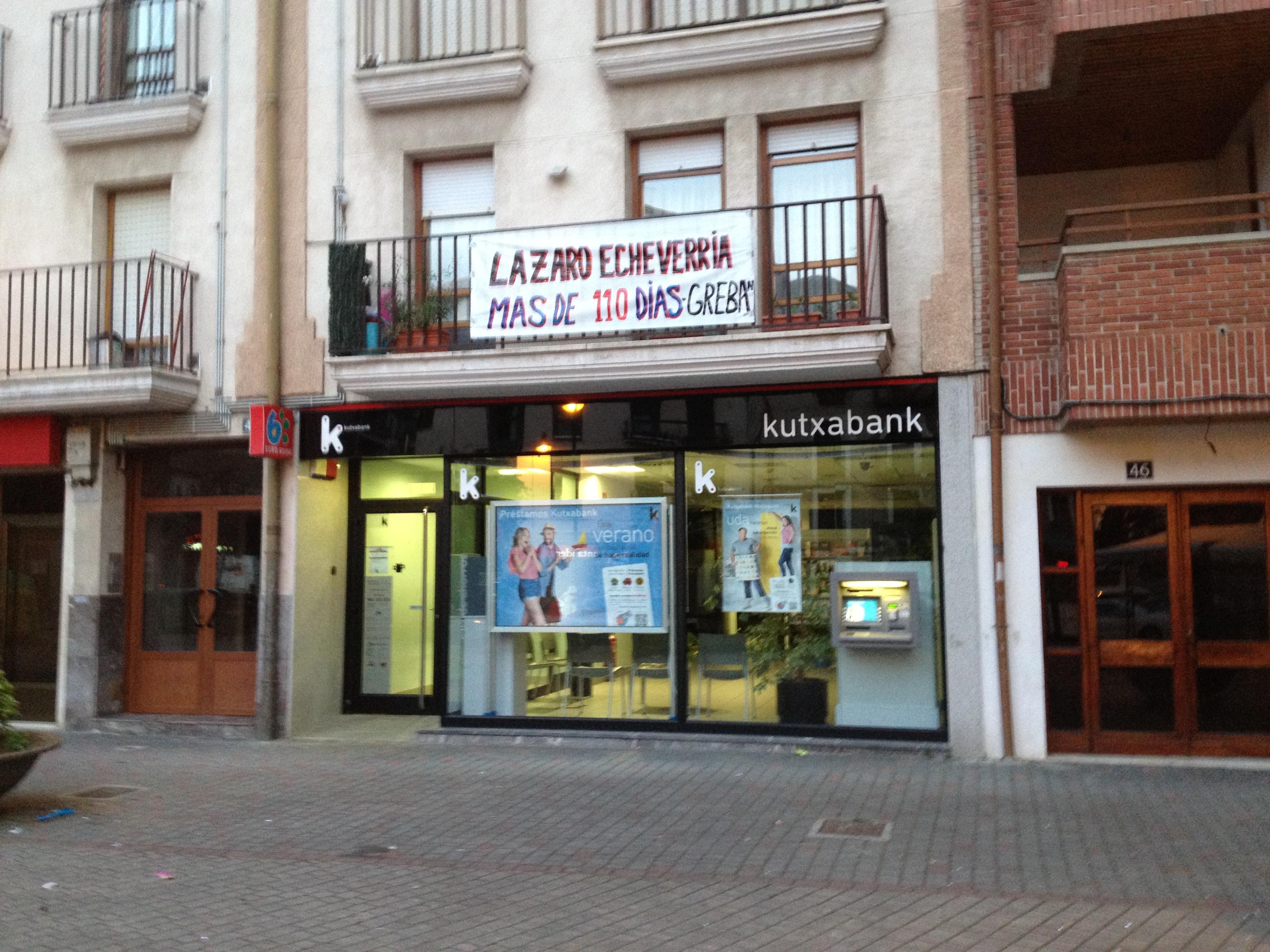 El l o de marcas de kutxabank gananzia for Kutxa oficinas madrid