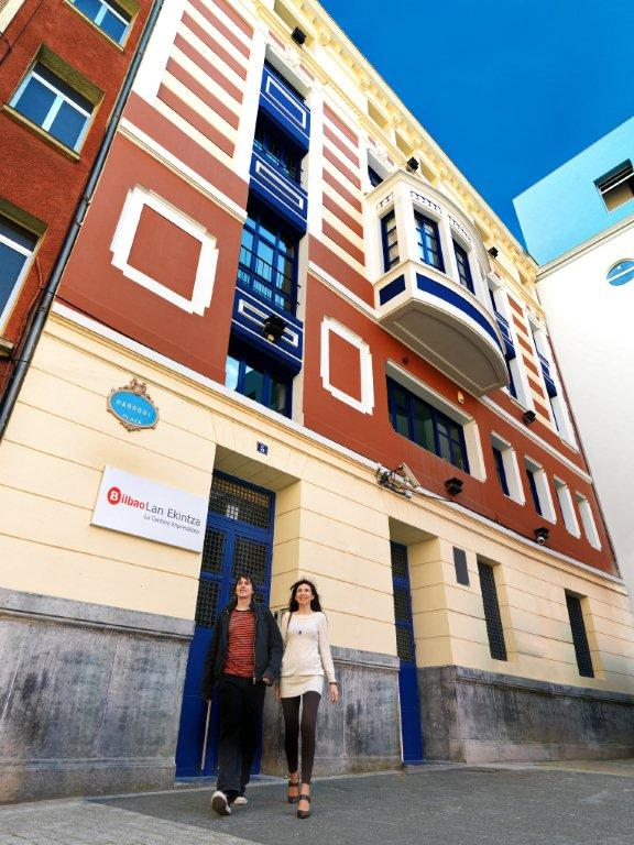 Lan_Ekintza_Bilbao_La_Vieja