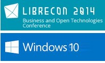 LibreCon Win10