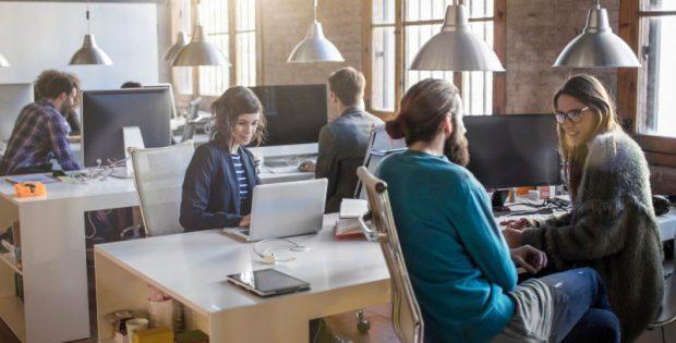Empleo Startups